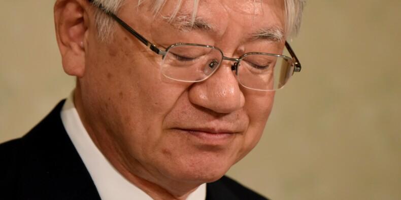 Aviation: l'AESA alerte les compagnies sur les pièces Kobe Steel