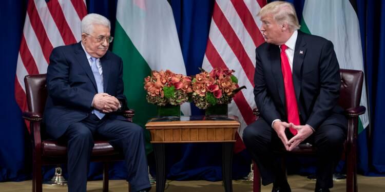 Washington veut qu'un éventuel gouvernement d'unité palestinien reconnaisse Israël et désarme le Hamas