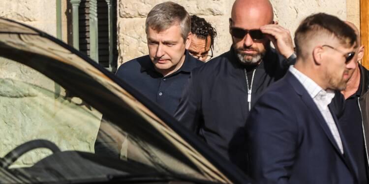 Monaco: Rybolovlev à son tour inculpé dans le bras de fer avec son marchand d'art