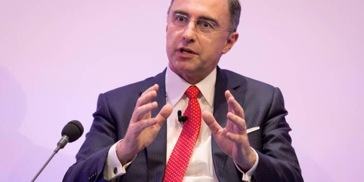 Le français Xavier Rolet va lâcher les rênes de la Bourse de Londres