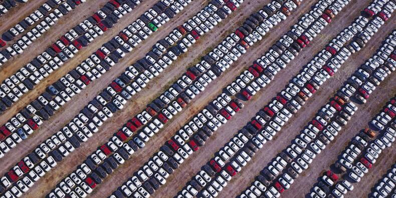 La croissance chinoise reste robuste, en dépit d'un tassement au 3e trimestre