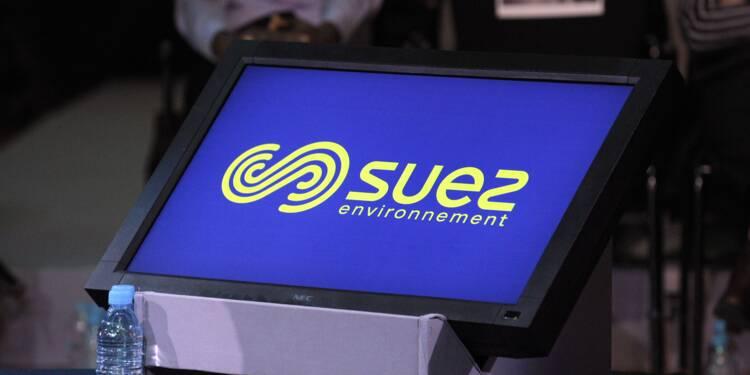 Australie: contrat de recyclage des eaux usées à Perth pour Suez