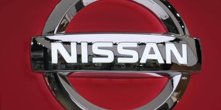 Nissan relance mardi sa production de véhicules au Japon pour le marché national