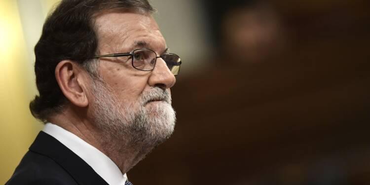 Catalogne: Madrid va de l'avant dans la procédure de suspension d'autonomie