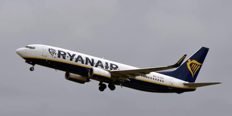 Ryanair franchit les turbulences de ses annulations de vols
