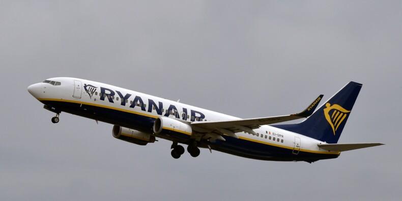 Brexit: Ryanair demande un certificat de transporteur aérien au Royaume-Uni
