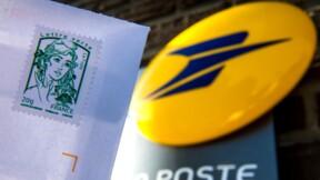 La Poste poursuit ses hausses de tarifs, +10% pour les timbres verts et rouges