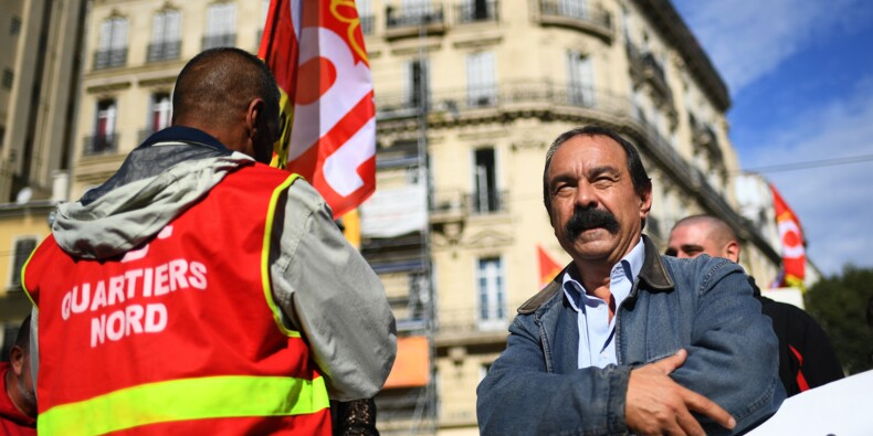 Après la manif, l'unité syndicale paraît s'éloigner encore un peu plus