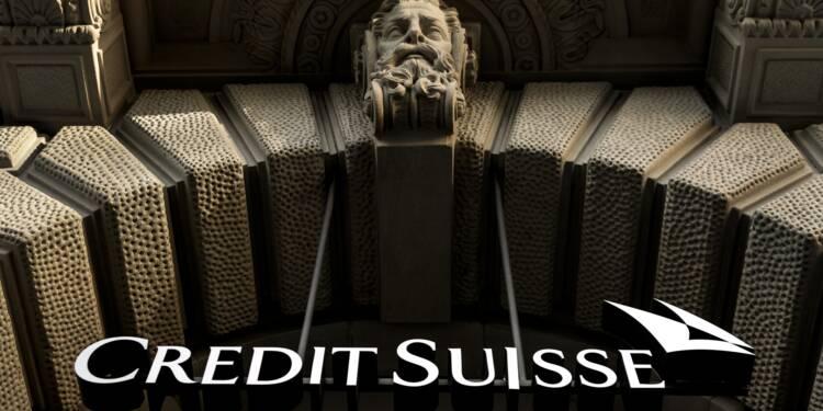 Un fonds activiste met la pression sur Credit Suisse