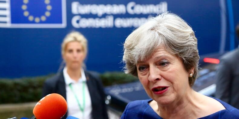 Brexit: appel de May à l'UE pour un accord qu'elle puisse défendre à Londres