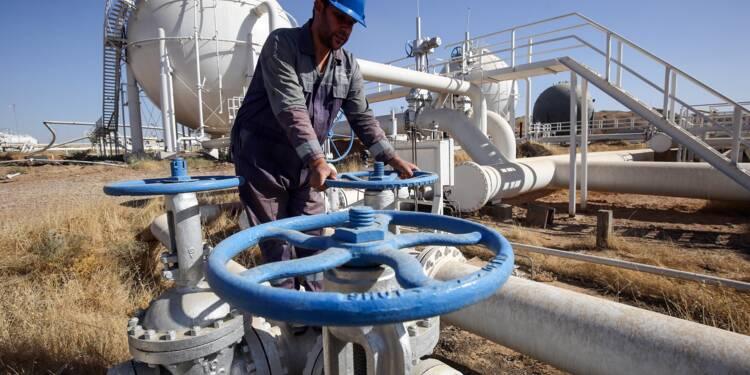 A Kirkouk, le retour des employés irakiens du pétrole chassés par les Kurdes
