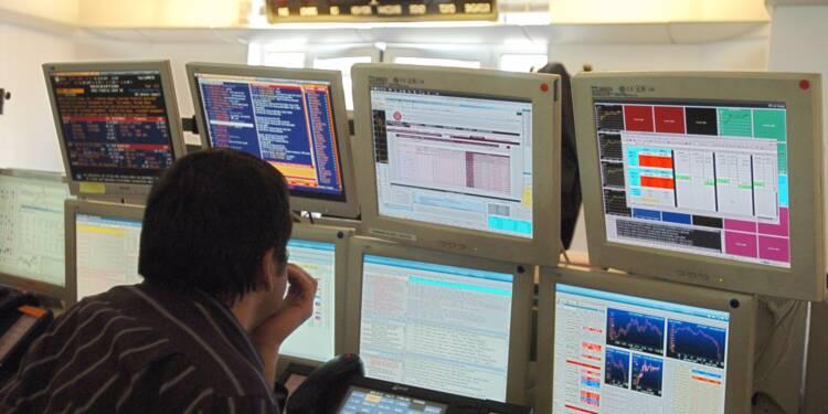 Parés à virer ? La Bourse de Paris attend le tournant monétaire de la BCE