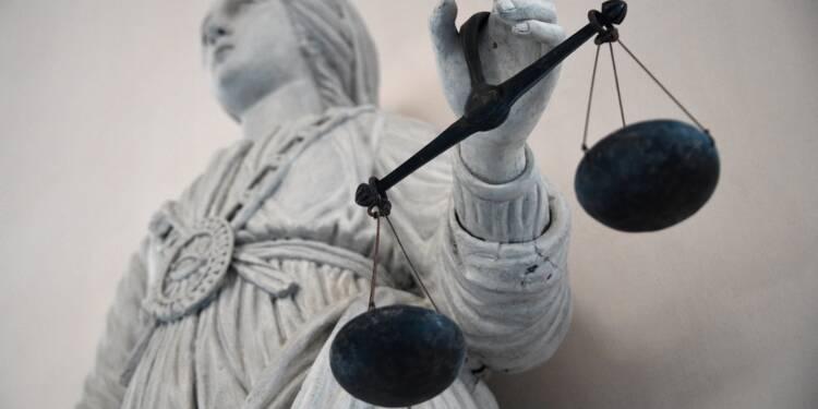 Un beau père condamné à 30 ans de prison pour la mort d'un garçonnet