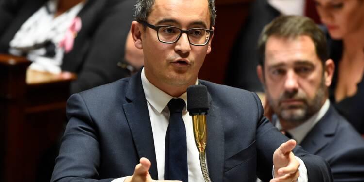 Tabac: Darmanin promet une harmonisation fiscale européenne aux buralistes