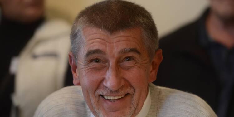 Quatre leaders qui font parler d'eux avant les législatives tchèques