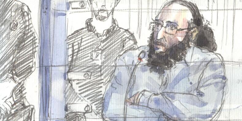 """Abdelkader Merah se dépeint en musulman """"orthodoxe"""" mais non violent"""