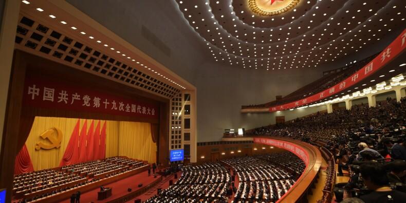 Chine, ton rouge nationalisme pâlirait-il ?