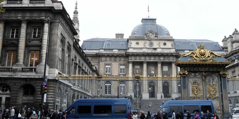 Projet d'attentat de la mouvance d'ultradroite: huit suspects mis en examen