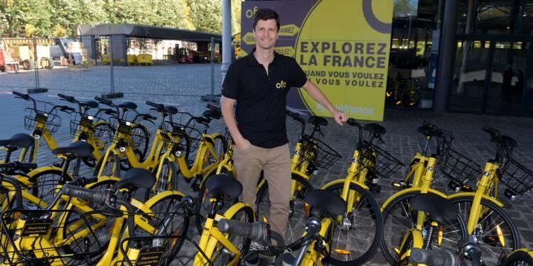 Les vélos en partage libre bousculeront-ils le cadre établi?