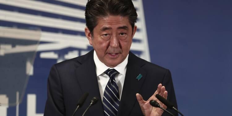 Japon: nouveau départ pour Shinzo Abe conforté par une solide majorité