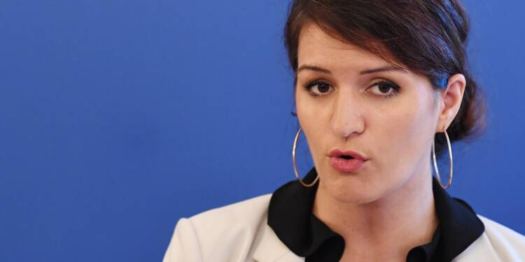 """Député LREM visé par une plainte: """"La justice doit trancher"""", estime Schiappa"""