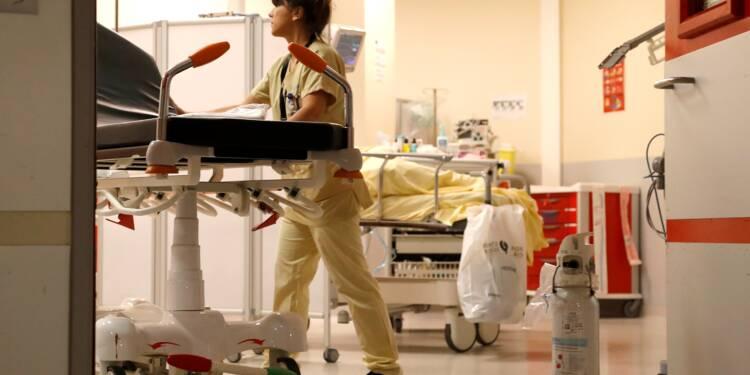 """""""L'hôpital ne doit pas porter seul tous les efforts d'économie"""", prévient son représentant"""