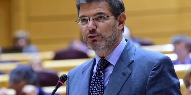 Autonomie de la Catalogne: des élections ne suffisent pas à empêcher la suspension