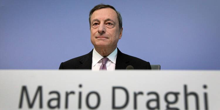 La BCE prête à enclencher la fin lente de l'argent facile