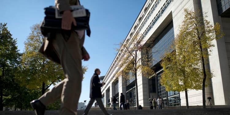 France: la croissance du secteur privé au plus haut depuis six ans et demi