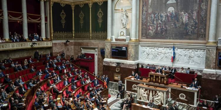Harcèlement et agression sexuelle: ouverture d'une enquête préliminaire contre un député LREM