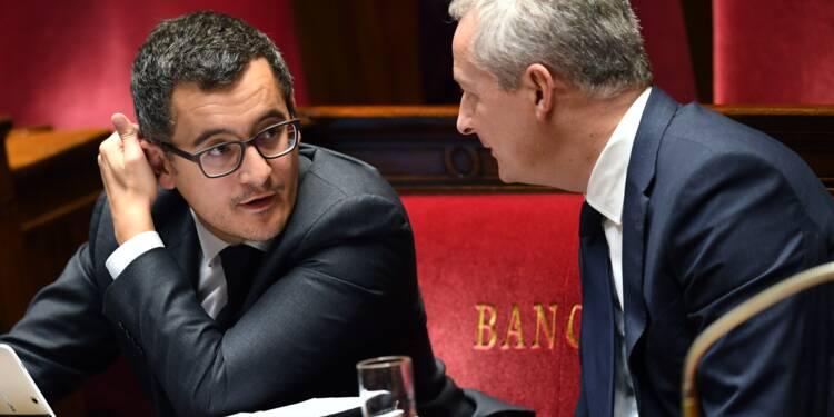 L'Assemblée approuve largement les recettes du premier budget Macron et se plonge dans la Sécu