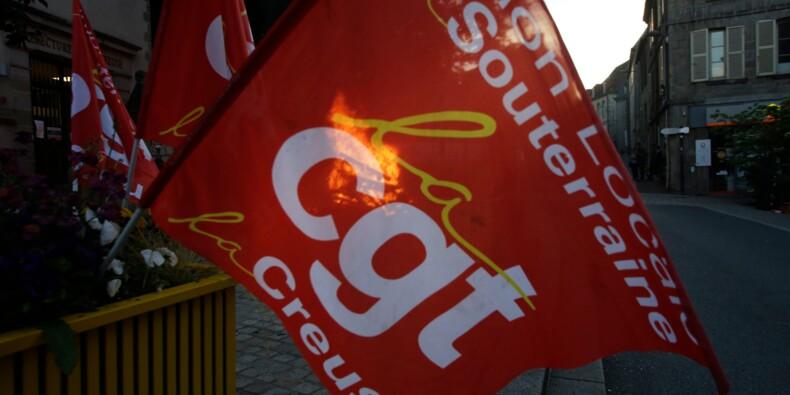 La CGT, FO et Solidaires appellent à faire grève le 16 novembre contre les réformes