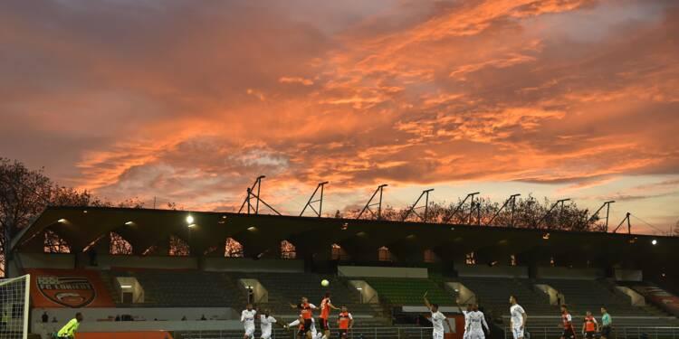 Coupe de la Ligue: Caen et Montpellier premiers qualifiés pour les 8e