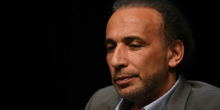 La justice décide de maintenir en détention Tariq Ramadan, poursuivi pour viols