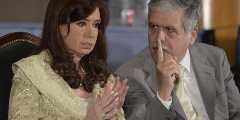 Argentine: un nouveau cadre du système Kirchner arrêté pour corruption