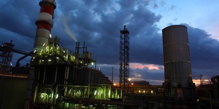 Italie: écoles fermées suite aux émissions toxiques d'une aciérie