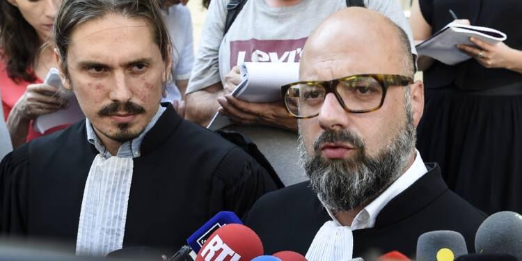 Affaire Grégory: la justice maintient le contrôle judiciaire des Jacob