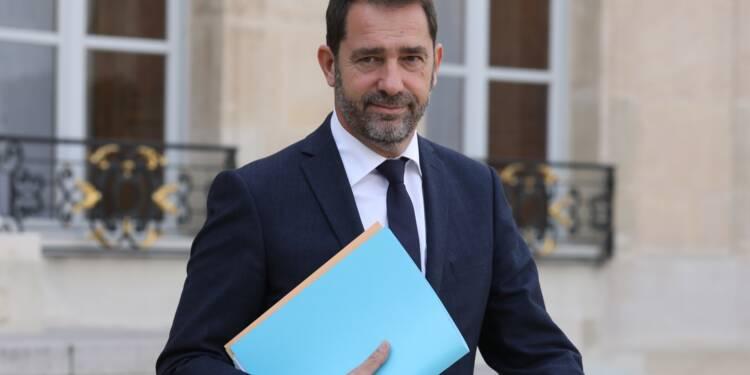 Castaner confirme qu'il est candidat pour prendre la tête de La République en marche