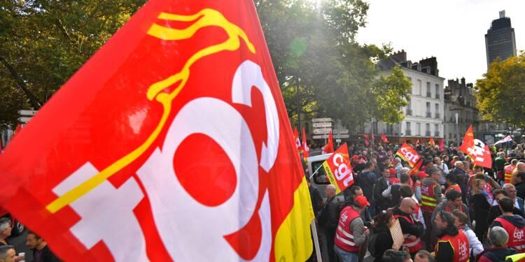 Ordonnances: la CGT pétrole appelle à la grève le 23 novembre