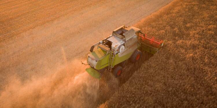 Beurre, Glyphosate, Ceta: clés de la mutation agricole en France