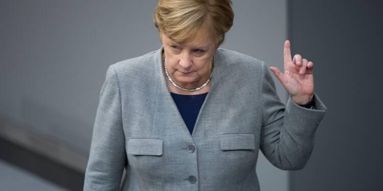 L'Allemagne veut maintenir sa politique budgétaire rigoureuse
