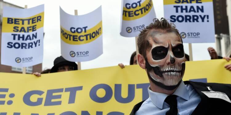 L'UE tente de trouver un compromis sur le glyphosate