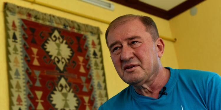 La Russie libère deux importants militants tatars de Crimée