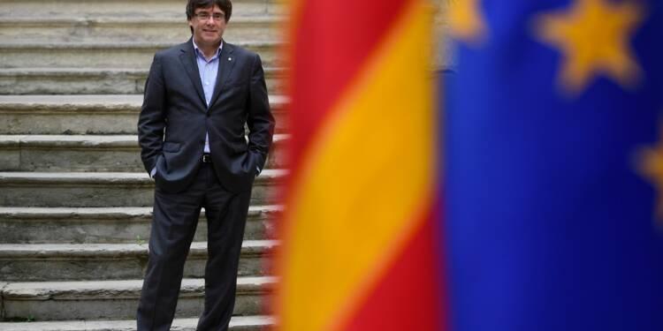 En Catalogne, le doute gagne l'exécutif séparatiste