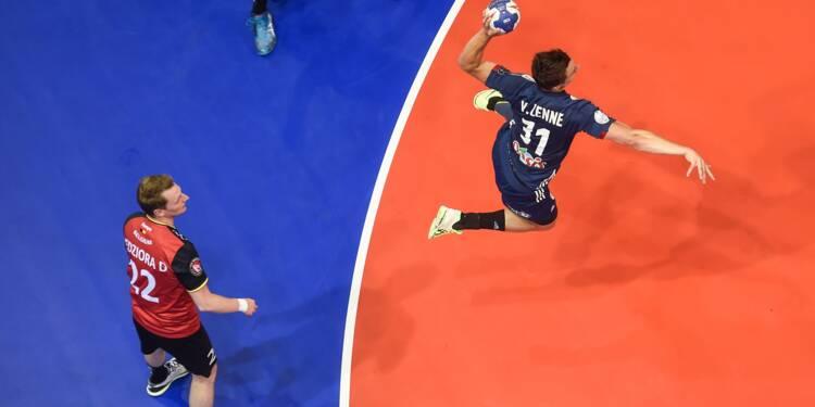Hand: les Français étrillent la Pologne pour débuter en Golden League
