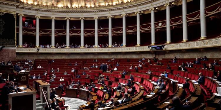 Les députés allègent à nouveau la fiscalité sur les actions gratuites