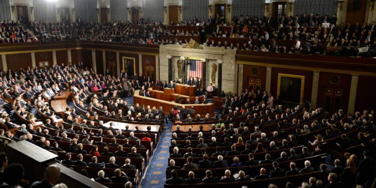 USA: les républicains repoussent la publication de leur réforme fiscale