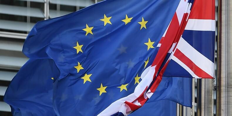 """""""Un accord proche"""" sur le règlement financier du Brexit, selon un commissaire UE"""