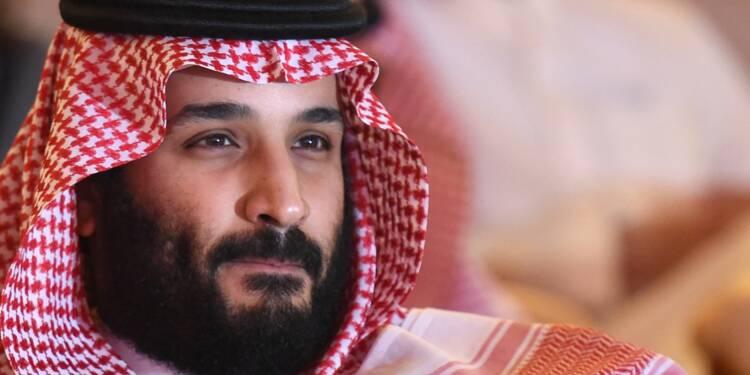 Pétrole: le prince héritier saoudien pour la réduction de la production