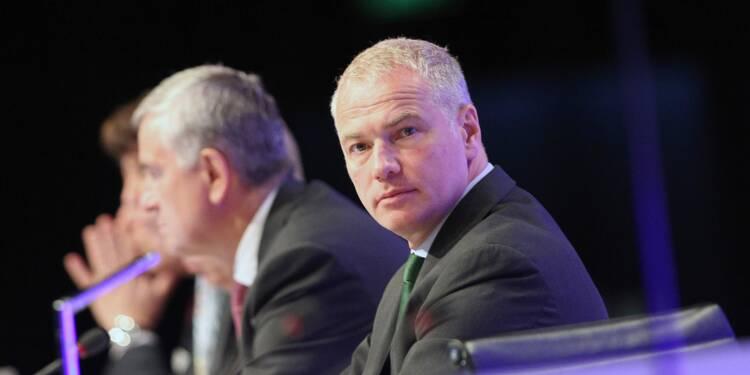 Deutsche Börse annonce le départ de son PDG soupçonné de délit d'initié